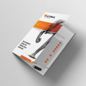 Spring_making_company_de_Spiraal_brochure
