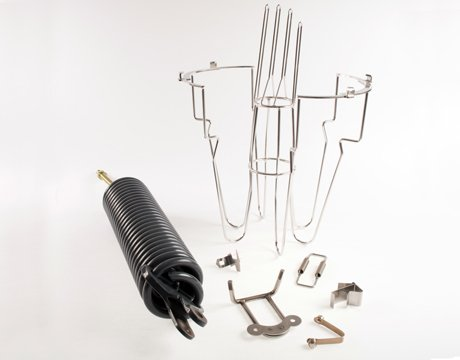 assembled wire products